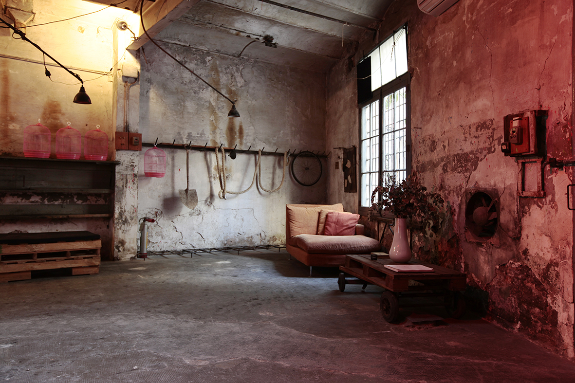 Booking space Barcelona | Shoot Estudios