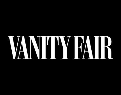 Logo Revista Vanity Fair