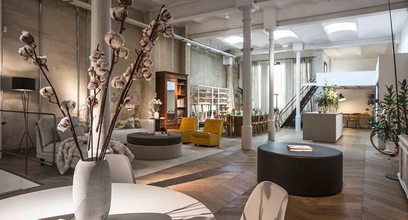 Brooklyn Loft Barcelona