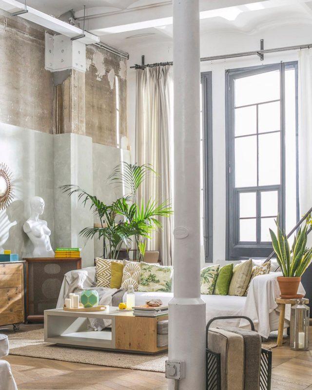 Desliza para ver como convertimos el Brooklyn Loft en tres espacios diferentes y únicos. ¿Con cuál te quedas? - #interiordesign #homedecor #shooting #set #spaces #architecture #eventspace #barcelonainteriors #shootestudio